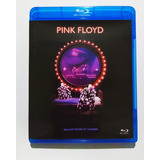 Pink Floyd Delicate Sound Of Thunder Bluray 2020