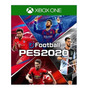Pro Evolution Soccer 2020 Standard Edition Físico Xbox One Konami Digital Entertainment Original