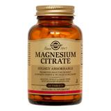 Magnesium Citrate 60 Tab