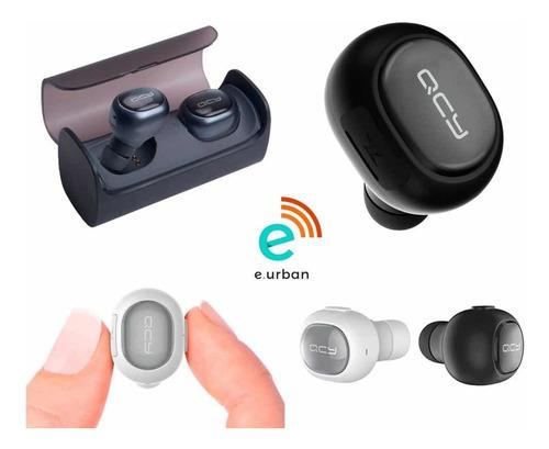 Auriculares Inalámbricos Qcy Q29 Pro Bluetooth 4.1 Oferta!