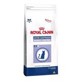 Alimento Royal Canin Veterinary Care Nutrition Feline Gatos Castrados Weight Control Sabor Mix En Bolsa De 12kg