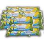 Base Glicerinada 2kg Branca + 3 Transparente Para Sabonete Original