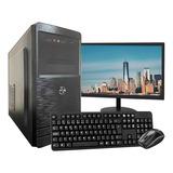 Computador Pc Completo Intel Core I5 8gb Hd 500gb
