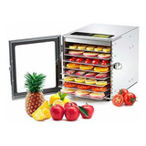Colzer - Máquina Deshidratadora De Alimentos (67 Recetas Gra