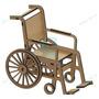 Cadeira De Rodas Mdf 3mm Original