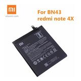 Bateria Xiaomi Redmi Note 4 Global Edicion Bn43 Original !!!