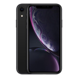 Apple iPhone XR 64 Gb - Negro