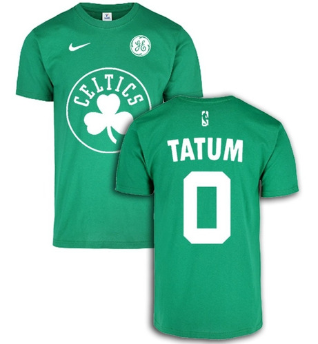 Boston Celtics Nba Tatum #0