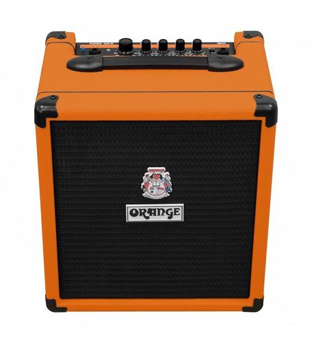 Orange Crush Cr25 El Mejor Amplificador Para Bajo Full