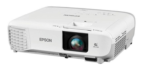 Video Proyector Espon Powerlite S39 Svga 3lcd