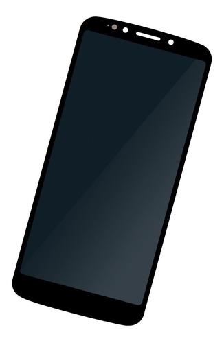 Pantalla Completa Compatible Con Moto G6 Play Xt1922