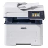 Impressora Multifuncional Xerox B215 Com Wifi Branca E Preta 110v