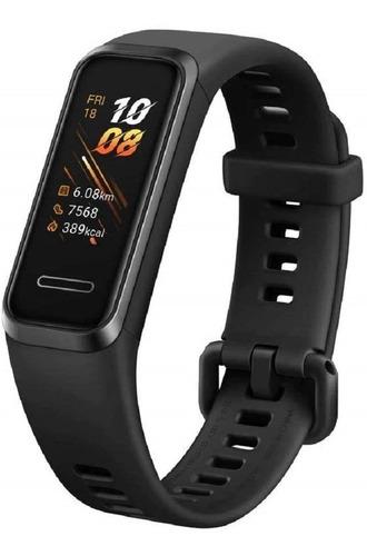 Reloj Inteligente Huawei Band 4 5 Atm Bluetooth 56mm Amv