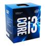 Intel® Core I3 7100 Lga 1151 7ª Geração  Bx80677i37100 Original