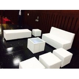 Alquiler Salas Lounge Para Eventos Familiares, Empresariales