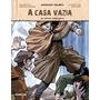 A Casa Vazia. Sherlock Holmes - Volume 1. Coleção Farol Hq Original