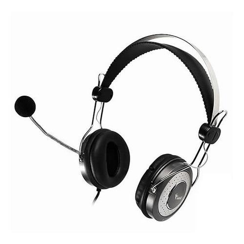 Auriculares Genius Hs 04 Su Con Microfono Para Pc Zoom Chat