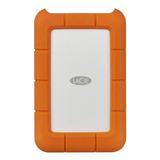 Disco Duro Externo Lacie Rugged Stfr2000800 2tb Naranja