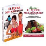 El Poder Del Metabolismo Y Recetas  El Poder Del Metabolismo