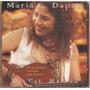 Maria Dapaz Da Cor Morena Cd Original