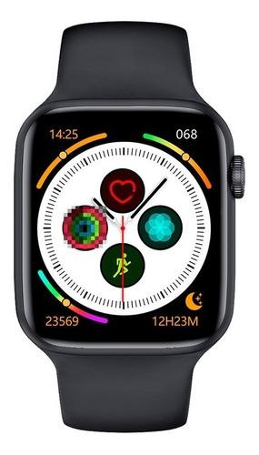 Reloj Inteligente Smartwatch W26+ Plus Presion Temperatura