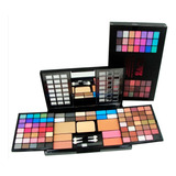 Set De Maquillaje Super Completo!!!!