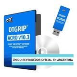 Dtf Software Original Usa Acrorip 10.3 Revendedor Oficial