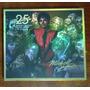 Michael Jackson - Thriller 25 Cd + Dvd Delux Ed Colecionador Original