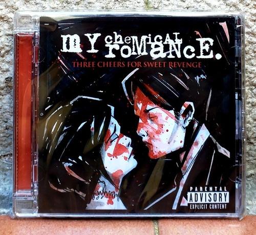 My Chemical Romance (three..)ramones, Green Day, 30 Seconds