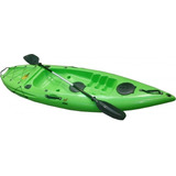 Kayak Safari Poseidon