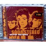Soda Stereo (obras Cumbres 2cd) Sumo, Virus, Attaque77.