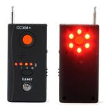 Detector Señas Rf Gps, Microfonos Ocultos Fantasmas