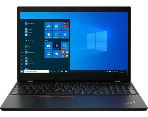 Notebook Lenovo Thinkpad L15 I7 10510u 32gb Ssd 480gb