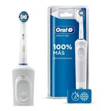 Cepillo Eléctrico Recargable Oral-b Vitality 100