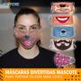 Mascara Divertida Original