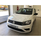 Nuevo Volkswagen Gol Trend 1.6 Manual Trendline 101cv 2020