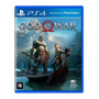 God Of War (2018) Standard Edition Físico Ps4 Sony Original