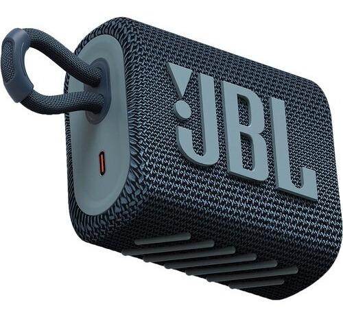 Parlante Portatil Jbl Go 3