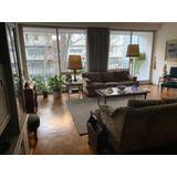 Amplio Apartamento, Excelente Ubicación En Pocitos