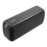 Bocina Xdobo X8 Portátil Con Bluetooth Negra