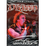 Dvd Paul Di' Anno - Live From The Camden Palace Original