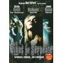 Olhos De Serpente Dvd Novo Lacrado Original
