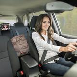 Espejo Auto Bebe Niño Visor Asiento Interior Trasero Premium