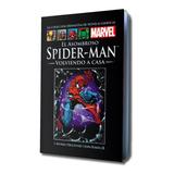 Colección Comercio Spiderman Volviendo A Casa