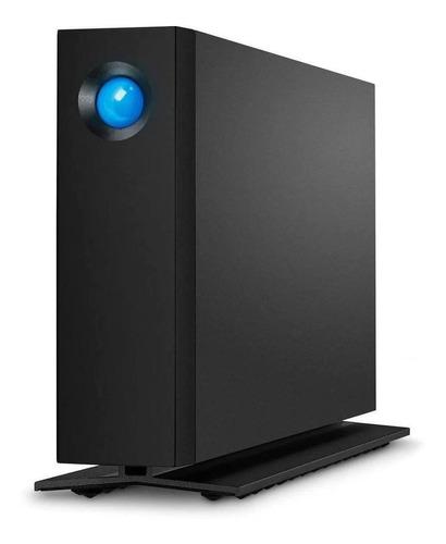 Disco Duro Externo Lacie D2 Professional Stha4000800 4tb Negro