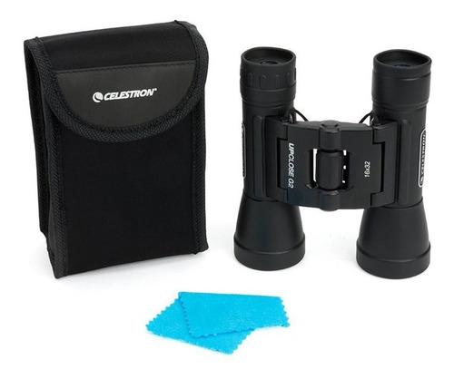Binoculares Potentes Celestron Upclose G2 16x32