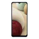 Samsung Galaxy A12 Dual Sim 64 Gb White 4 Gb Ram