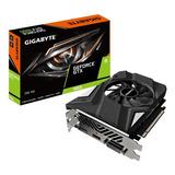 Placa De Video Gigabyte Geforce Gtx 1650 4 Gb Ddr6 Gtx1650
