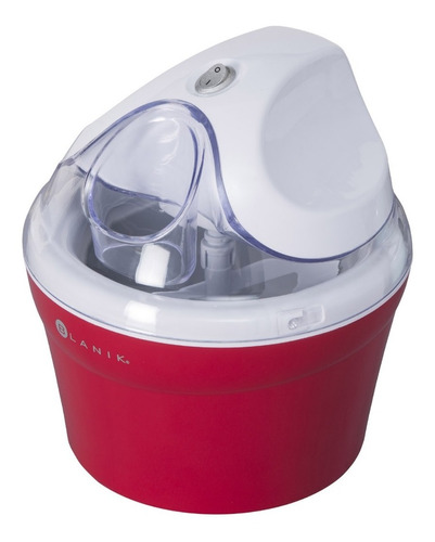 Ice Cream Maker Maquina De Helados