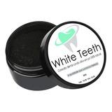 Carvão Dental Dentes Brancos 35g